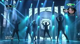 paradise lost (150402 m countdown) - ga-in (brown eyed girls)