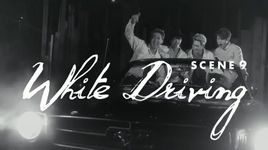white - cnblue