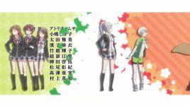 everyday world (yahari ore no seishun love comedy wa machigatteiru.zoku season 2 ending) - saori hayami, toyama nao