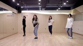 only you (dance practice) - miss a