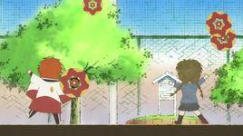 toki no wa (kyokai no rinne ending) - passepied