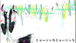 music music (vietsub) - hatsune miku