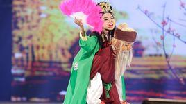 ong gia cong vo di xem hoi - duc vinh (chung ket vietnam's got talent 2014) - v.a