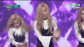 automatic (150319 m countdown) - red velvet