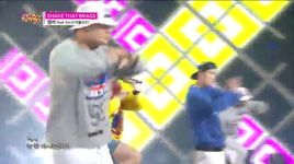 shake that brass (150314 music core) - amber f(x)