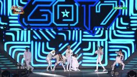 stop stop it (music bank in hanoi 2015) - got7