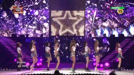 i swear (music bank in hanoi 2015) - sistar