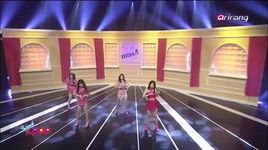 only you (150410 simply kpop) - miss a