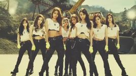 catch me if you can (korean version) - snsd