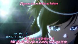 ring of fortune (plastic memories opening) (vietsub, kara) - eri sasaki