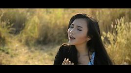 love me harder (cover) - ha uyen (hula)