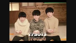 young style (handmade clip) - tfboys
