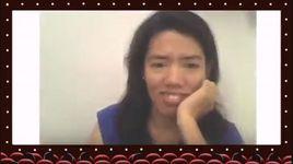 yeu em la dinh menh (handmade clip) - cao thai son