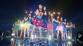 girls' generation love & peace 3rd japan tour 2014 concert - snsd