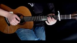 see you again (wiz khalifa ft. charlie puth - fingerstyle guitar cover) - kelly valleau