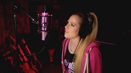fly (for special olympics) - avril lavigne