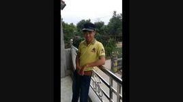 buc tranh ky niem (handmade clip) - tran tuan luong