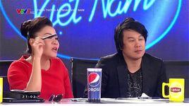 vietnam idol 2015 - tap 3 - nguyen trong hieu - trong hieu