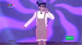bac kim thang (the remix -  hoa am anh sang 2015) - isaac, onlyc, dj gin