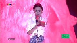 sao anh van cho (the remix - hoa am anh sang 2015) - toc tien, long halo, touliver