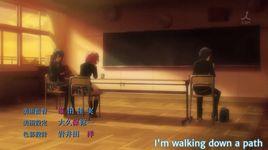 harumodoki (yahari ore no seishun love comedy wa machigatteiru. zoku season 2 opening) - nagi yanagi