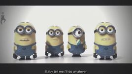 until you - minions