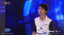 vietnam idol 2015 - tap 3 - she taught me to yodel - thanh huy  - v.a