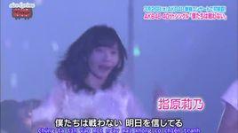 bokutachi wa tatakawanai (150326 saitama super arena) (vietsub) - akb48