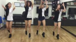 can you feel it dance cover - v.a