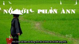 no doi (handmade clip) - phan ann