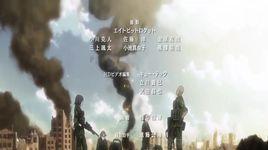tasogare no starlight (grisaia no rakuen ending) - yoshino nanjou