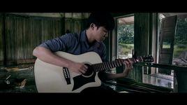 love - guitar