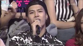 simply kpop mc cut - jackson (got7)