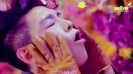 bae bae (vietsub, kara) - bigbang