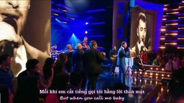 i'm not the only one (150401 le grand journal) (vietsub) - sam smith