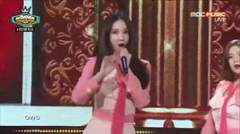 drama (150311 show champion) - nine muses