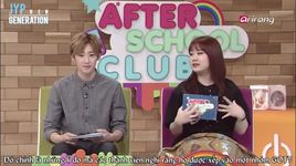 after school club (26.11.14)(vietsub) - got7