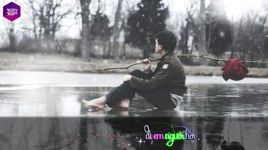 anh ngheo thi anh chiu (part 2) (lyrics) - loren you, a sam