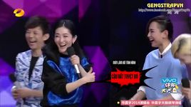 happy camp - hangeng, uniq, chau but suong (vietsub) - v.a, uniq, han canh (han geng)