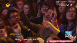happy camp - thanh long, co cu co, lam bang (vietsub) - v.a
