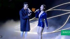 thu cuoi (the remix -  hoa am anh sang 2015) - giang hong ngoc, isaac