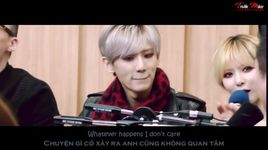 come out (fanmade clip) (vietsub) - hyun seung