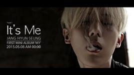 it's me (vietsub) - hyun seung
