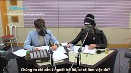 kiss the radio (15.02.14)(vietsub) - got7