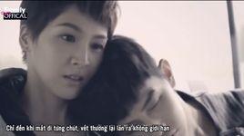 just lose it (hurts so much) (vietsub) - tang bai tu (pets tseng)