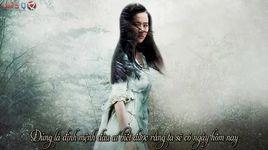 doan tinh thien thu (lyrics) - rik nguyen, n.a
