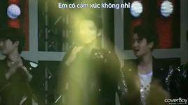 machine (fanmade clip) - exo
