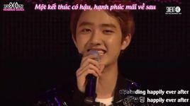 what is love (vietsub) - exo