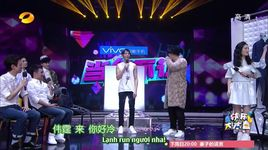 happy camp - ngo diec pham, tran vy dinh, duong duong, truong han (vietsub) - v.a