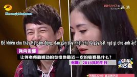 happy camp - huynh hieu minh, angela baby, duong mich, ma to (vietsub) - v.a